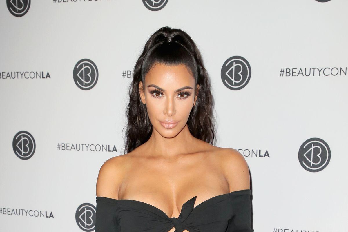 Tenis tutkunu Kardashian