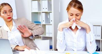 Grip vakaları arttı, hastane yetkilileri uyardı