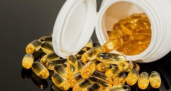 Uzmanlardan uyarı! D vitamini takviyesinin azı karar, çoğu zarar