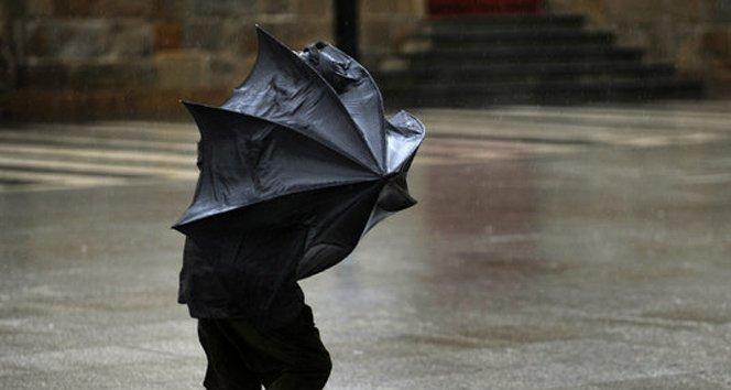 Meteorolojiden çığ ve kuvvetli rüzgar uyarısı