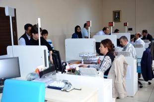 Nüfus müdürlüklerinde çalışma saatleri uzatıldı