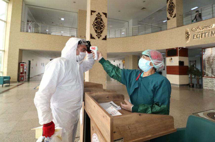 'Koronavirüs vaka ölüm oranı 0,021'e sabitlendi' iddiası doğru mu?
