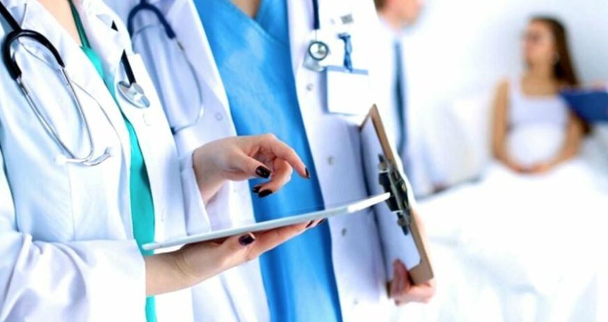 18 bin sağlık personeli alımı başvuruları işlemlerinin süresi uzatıldı