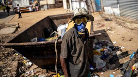Afrika'da malarya salgını patlak verdi: 170 bin vaka, 152 ölüm