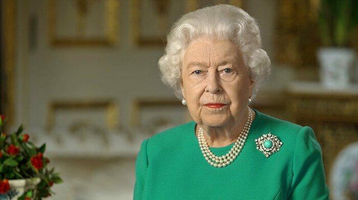 Kraliçe 2. Elizabeth ulusa sesleniş konuşmasında ne mesaj verdi?