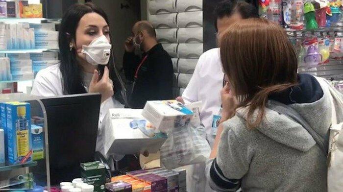 Eczanelerde ücretsiz maske dağıtımı ne zaman ve nasıl yapılacak?