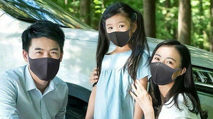Piyasada hızla yayılan 'nanoteknoloji siyah maske'ler güvenli mi?