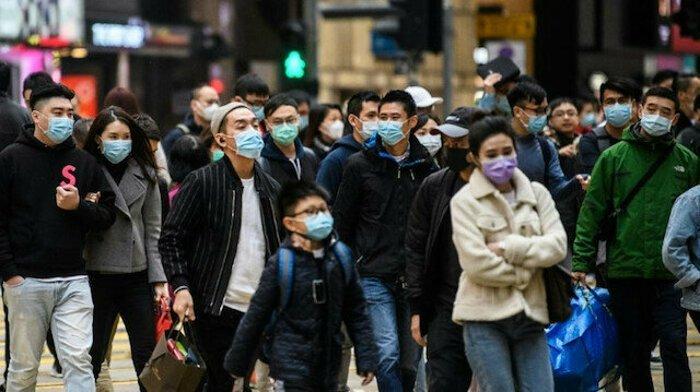 Dünyada koronavirüs vaka sayısı 1 buçuk milyon kişiyi aştı