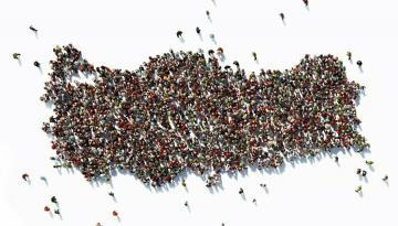 🚶♀️🚶Genç nüfusun en fazla olduğu şehirler belli oldu