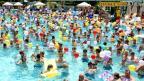 Koronavirüs bulaşma ihtimalinde havuzlar, denizlere göre daha tehlikeli