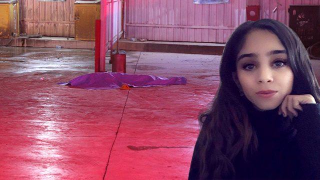 Kurşun yağmuruna tutulan 17 yaşındaki genç kız hayatını kaybetti