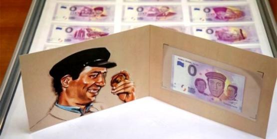 Ali Sunal, izin almadan babası adına hatıra para basan kişilerden şikayetçi oldu