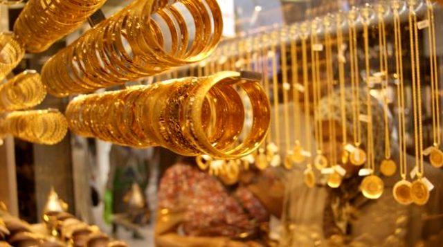 Kuyumculardan gram altın tahmini