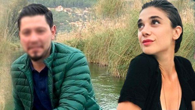 Pınar'ın katili yakayı böyle ele verdi!