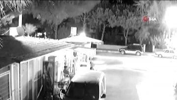 Son dakika haberi! 20 yaşındaki gencin hayatını kaybettiği kaza kameralara böyle yansıdı