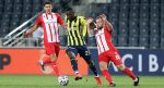 Fenerbahçe, hazırlık maçında Antalyaspor'u farklı mağlup etti