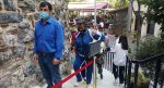 Galata Kulesi'ne restorasyon sonrası ziyaretçi akını