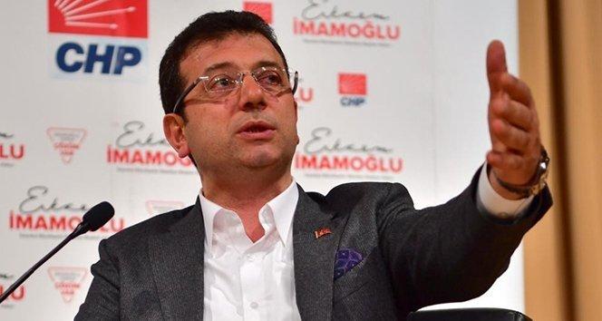 İmamoğlu'nu tehdit eden CHP üyesi sanığa hapis cezası