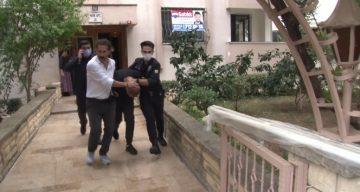 Kadıköy'de nefes kesen kuyumcu hırsızı kovalamacası