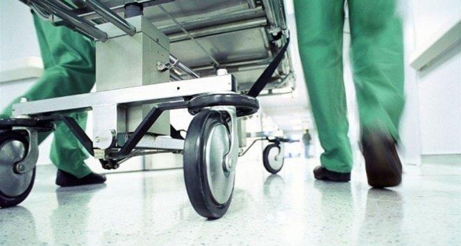 Karbonmonoksitten zehirlenen 7 kişi tedavi altına alındı