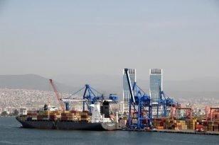Ege Bölgesi nin ihracatının ithalatını karşılama oranı yüzde 153 oldu