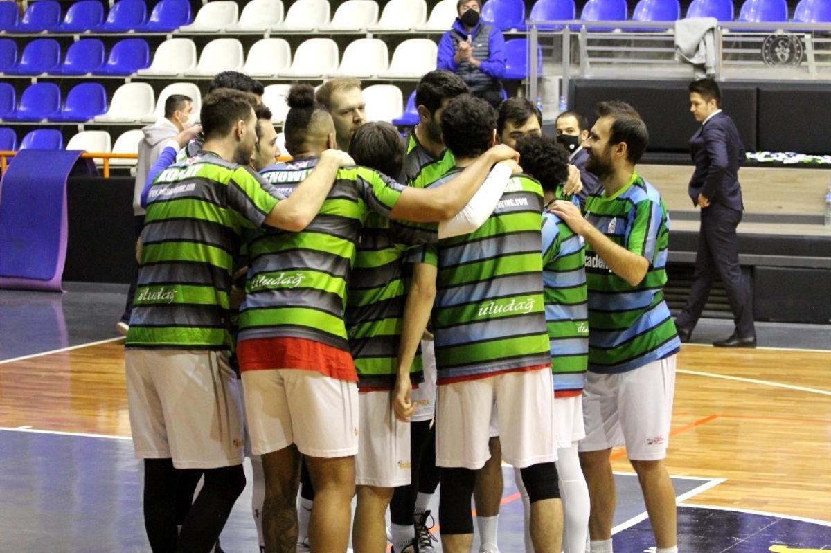 Türkiye Basketbol Ligi: Balıkesir BŞB: 71 – Final Spor: 68