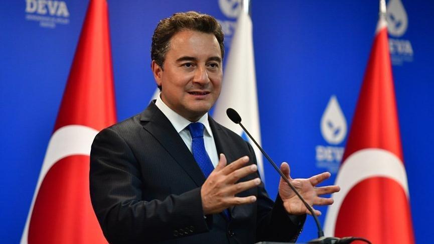 Babacan'dan hükümete çağrı: Varlık Fonu'nu kapatın