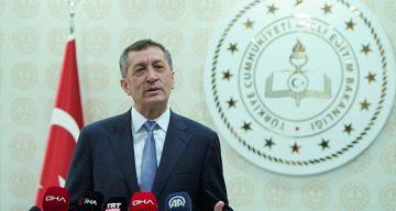 Milli Eğitim Bakanı Selçuk: 'Dünyada öğretmen ve öğrencilerin en fazla kullandığı site EBA'