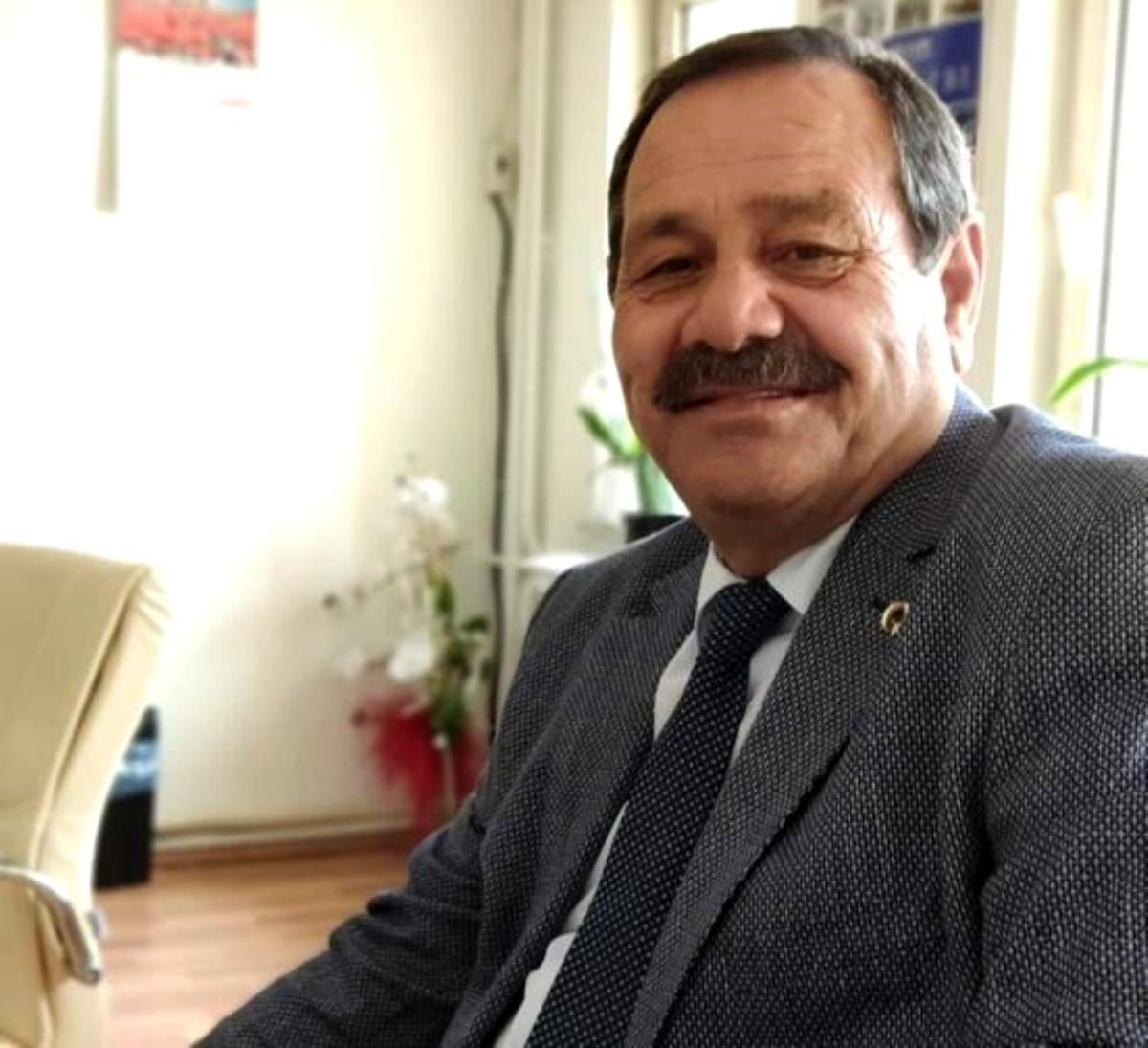 Müdür Tazebey Avcı hayatını kaybetti