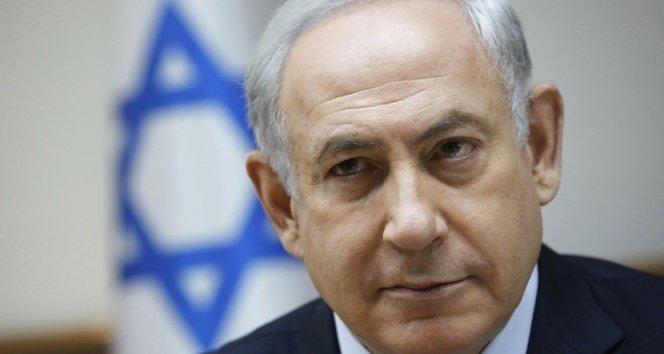 Netanyahu: 'Fas ve İsrail arasında güçlü ilişkiler var'