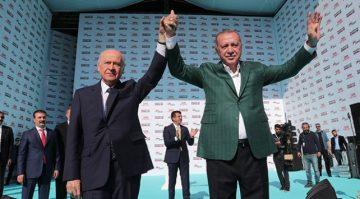 """Panç: """"Cumhur ittifakının geleceği yok"""""""