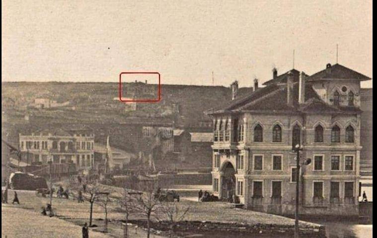 Bandırma Paşabayır'ı ve Paşa Konağı'nın Hikayesi