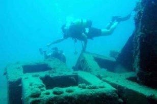 Marmara Adası yapay resif projesi onaylandı