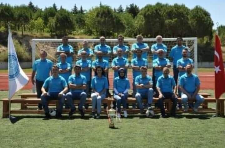 BAÜN Spor Kulübü kuruldu