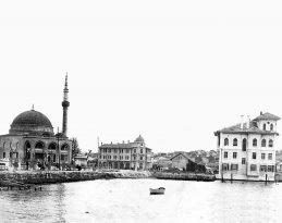 Mehmet Akif Caddesi Trafiğe Kapatılsa Ne Olur?