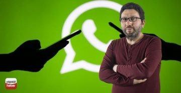 Whatsapp Durulmaz Artık…
