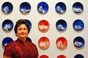 BANÜ'den Bandırmalı sanatçıya vefa