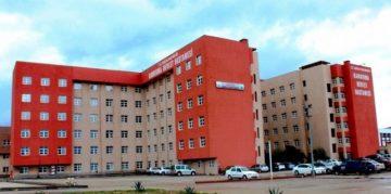 Eğitim ve Araştırma Hastanesi Bandırma ve bölgemize hayırlı olsun