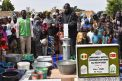 Çerkes Ethem, Afrika'da ölümsüzleşti