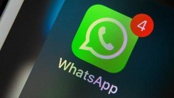 Ben, Sen ve Whatsapp?