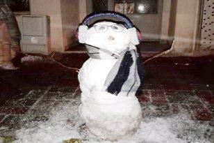 Erdek'te kardan adamı çaldılar!