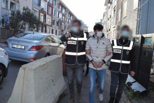 Bandırma'daki cinayet aydınlandı