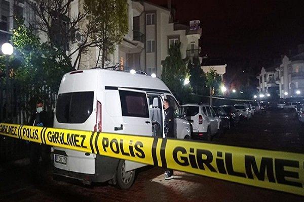 4 kişilik ailenin cansız bedeni bulundu