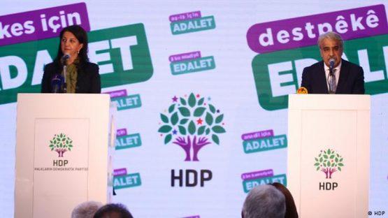 HDP'nin kapatılması gündemde