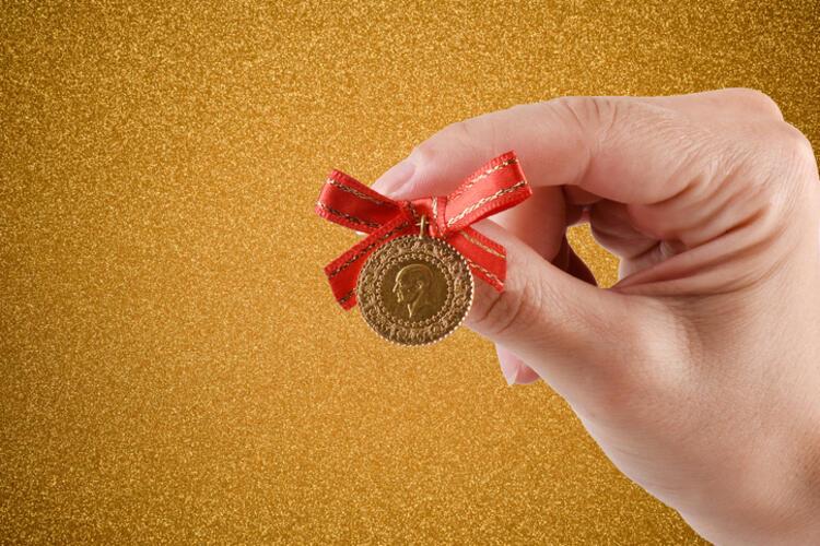 Çeyrek altın 670 lira