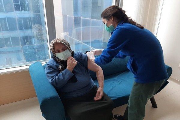 """""""Bandırmalıların aşı çekincesi yok"""""""