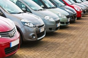 Otomobiller taksitli satışa dahil edildi