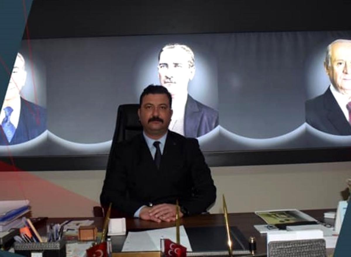 MHP den, CHP İl Başkanı Sarı ya 1 Mayıs tepkisi