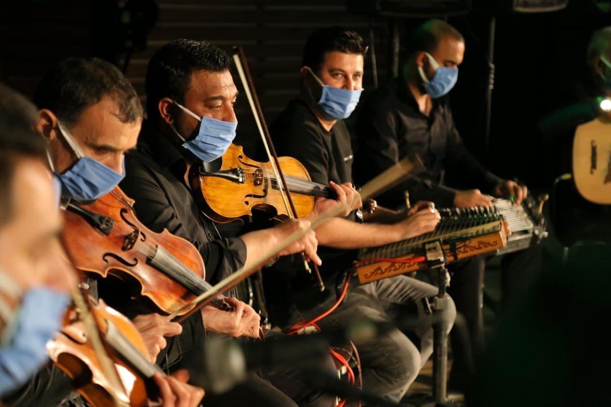 Pandemiden olumsuz etkilenen Roman müzisyenler belediyede istihdam edilecek
