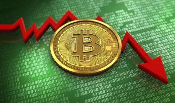 Bitcoin ve diğer kripto paralarda sert düşüş